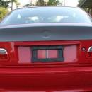 Aileron Tipo CSL BMW E46