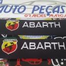 Almofadas de Cinto Fiat Abarth