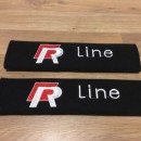 Almofadas de Cinto Vw R-Line