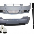 Body Kit BMW Série 3 Touring E91 (2005-2008) M-Technik