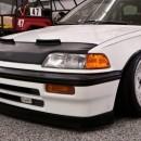 Car Bra (protecção de capô) Honda Civic EF (88-91)