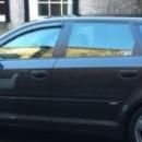 Chuventos Audi A3 8P Sportback