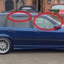 Chuventos BMW E36 Touring 4 portas