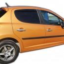 Chuventos Peugeot 207 Carro 4 portas