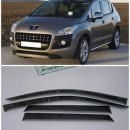 Chuventos Peugeot 3008 2009-2016 4 portas