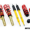 Coilovers MTS BMW E87