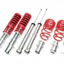 Coilovers Ta-technix Deep Version Seat Toledo 1M