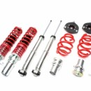 Coilovers Ta-Technix Deep Version Vw Golf 7