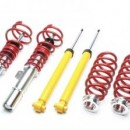 Coilovers Ta-Technix Vw Golf 7