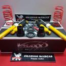 Coilovers V-Maxx Peugeot 106 XSI / Rallye / Sport / GTI