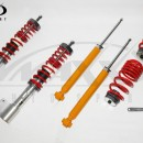 Coilovers V-Maxx Peugeot 307 1.4 / 1.6 / 1.4HDi