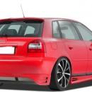 Difusor Audi A3 8L
