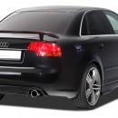 Difusor Audi A4 B7 RS4