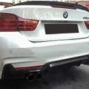 Difusor BMW F32 F36