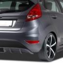 Difusor Ford Fiesta Mk7 JA8 JR8 (2008-2012 & 2012+)