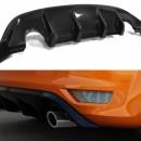 Difusor Ford Focus Mk2 ST Facelift