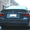 Difusor M Perfomance BMW E90/E91
