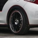 Difusor Peugeot 208