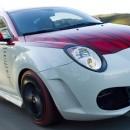 Embaladeiras Alfa Romeo Mito Turbo