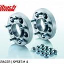 Espaçacores / Alargadores de Jantes Eibach Mazda MX5 NC   20mm