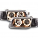 Farois Angel Eyes Opel Astra F pretos