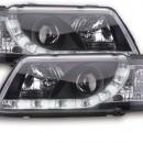 Farois Daylight Audi A3 8L pretos
