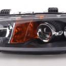 Farois Fiat Punto 188 pretos