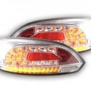 Farolins LED Vw Scirocco cromados