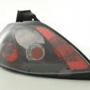 Farolins Renault Megane II 5 portas pretos
