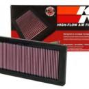 Filtro de Ar K&N Mini R56 1.6i Cooper S Excl. Conv. 2007-2008