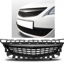 Grelha Frontal Opel Astra J