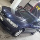 Lip Astra H adaptavel em Opel Vectra B