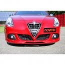 Lip frontal Alfa Romeo Giulietta V.2