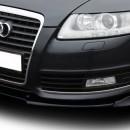 Lip frontal Audi A6 4F 2008-2011