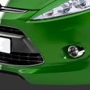 Lip frontal Ford Fiesta Mk7 2008-2012