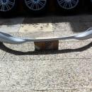 Lip frontal Ford Fiesta MK7 <2011