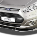 Lip frontal Ford Transit Connect / Tourneo Connect 2013+