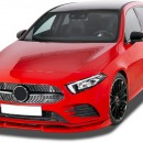 Lip frontal Mercedes A-Class W177 / V177 AMG-Line