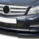 Lip frontal Mercedes Classe C W204 / S204 Styling AMG 2011+