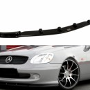 Lip frontal Mercedes SLK R170