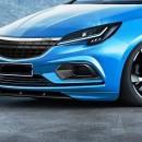 Lip frontal Opel Astra K OPC
