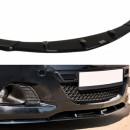 Lip frontal Opel Corsa D OPC / VXR