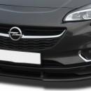 Lip frontal Opel Corsa E