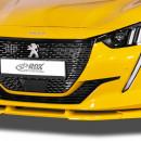 Lip frontal Peugeot 208 2019>
