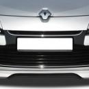 Lip frontal RENAULT Megane 3 Sedan / Grandtour 2012>