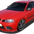 Lip frontal Seat Ibiza 6L FR / Facelift 2006+