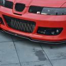 Lip frontal Seat Leon 1M Cupra V.1