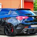 Lip traseiro Alfa Romeo Giulietta