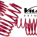 Molas de Rebaixamento V-Maxx Nissan Primeira P11 Sw mk2 1.6 / 1.8 / 2.0  30/20mm