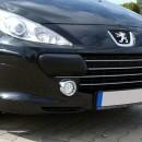 Splitters Frontais Peugeot 307
